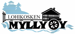 Lohikosken Mylly Oy